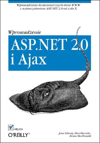 Okładka książki/ebooka ASP.NET 2.0 i Ajax. Wprowadzenie