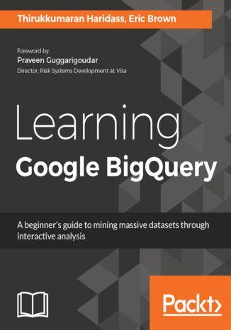 Okładka książki/ebooka Learning Google BigQuery
