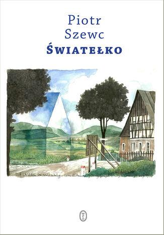 Okładka książki/ebooka Światełko