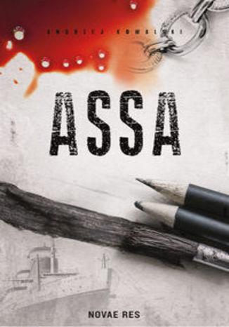 Okładka książki/ebooka ASSA