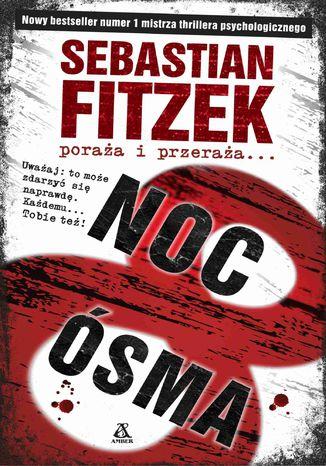 Okładka książki/ebooka Noc Ósma