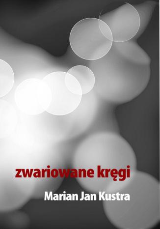 Okładka książki/ebooka Zwariowane kręgi