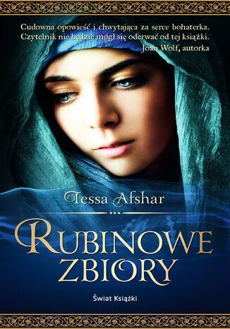 Okładka książki/ebooka Rubinowe zbiory