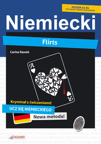 Okładka książki/ebooka Flirts