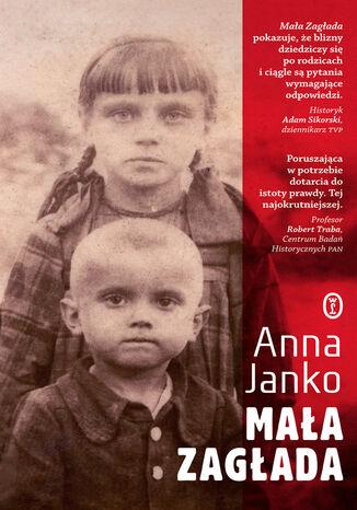 Okładka książki/ebooka Mała Zagłada