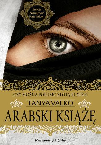 Okładka książki/ebooka Arabski książe