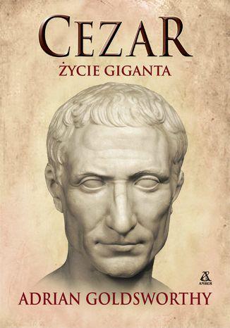 Okładka książki/ebooka Cezar