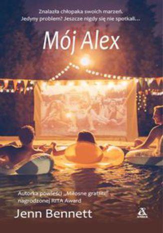 Okładka książki/ebooka Mój Alex