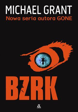 Okładka książki/ebooka BZRK