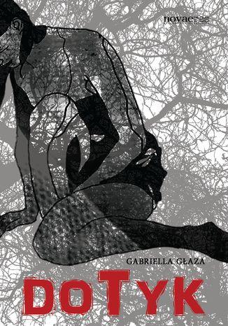 Okładka książki/ebooka Dotyk