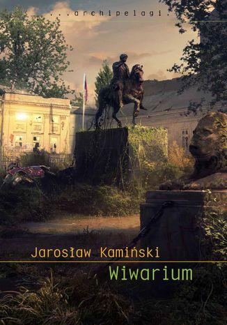 Okładka książki/ebooka Wiwarium