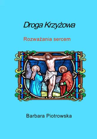Okładka książki/ebooka Droga Krzyżowa