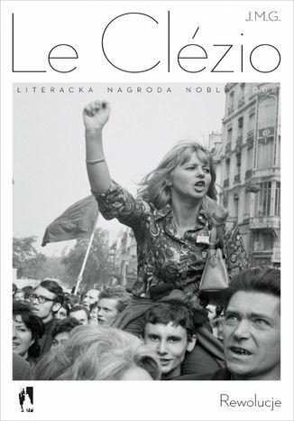 Okładka książki/ebooka Rewolucje
