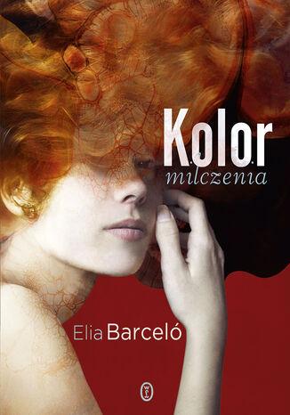 Okładka książki/ebooka Kolor milczenia