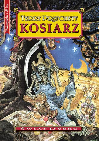 Okładka książki/ebooka Kosiarz