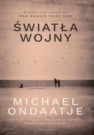 Okładka książki/ebooka Światła wojny