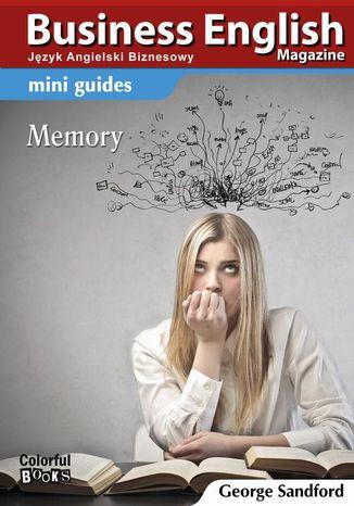 Okładka książki/ebooka Mini guides: Memory