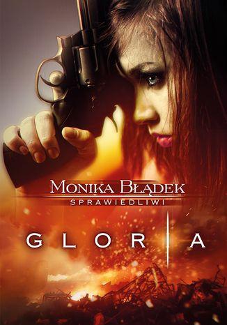 Okładka książki/ebooka Gloria