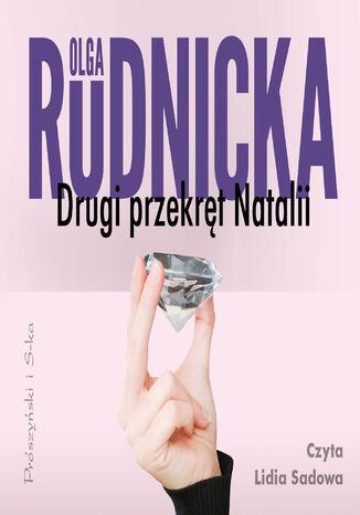 Okładka książki/ebooka Cykl o Nataliach (Tom 2). Drugi przekręt Natalii
