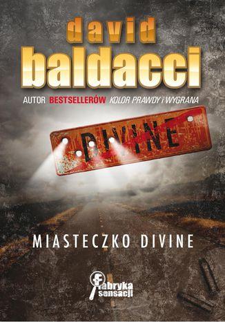 Okładka książki/ebooka Miasteczko Divine