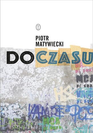 Okładka książki/ebooka Do czasu