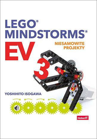 Okładka książki/ebooka Lego Mindstorms EV3. Niesamowite projekty