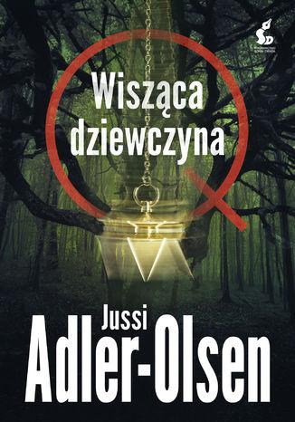 Okładka książki/ebooka Wisząca dziewczyna