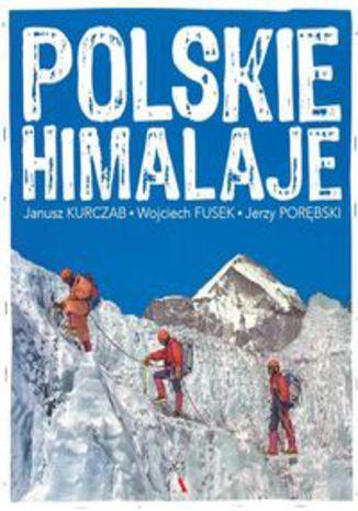 Okładka książki Polskie Himalaje