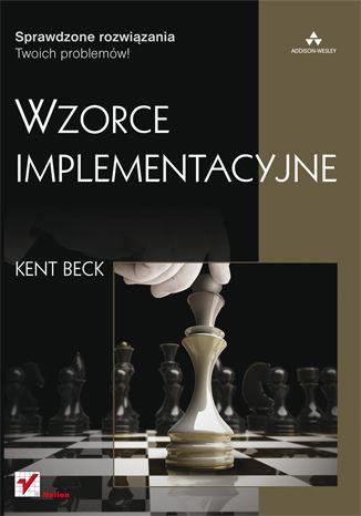 Okładka książki/ebooka Wzorce implementacyjne