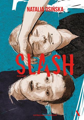 Okładka książki/ebooka Slash