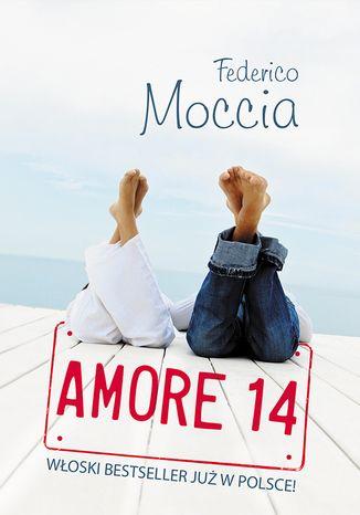 Okładka książki/ebooka Amore 14