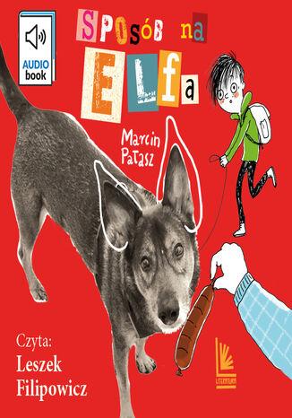 Okładka książki/ebooka Sposób na Elfa