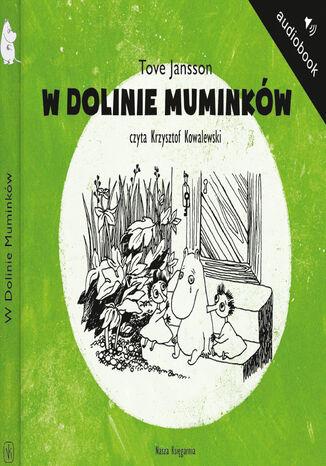 Okładka książki/ebooka W Dolinie Muminków