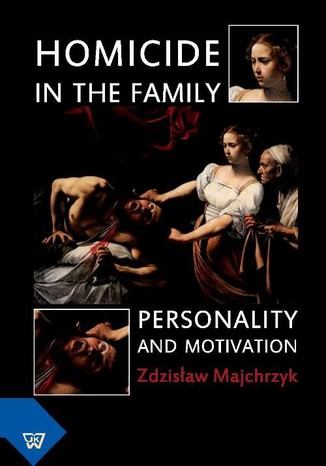 Okładka książki/ebooka Homicide in the Family