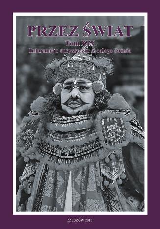 Okładka książki/ebooka Przez świat: Informacje turystyczne z całego świata. Tom XIX