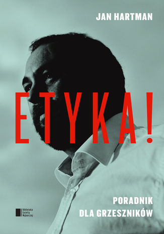 Okładka książki/ebooka Etyka!
