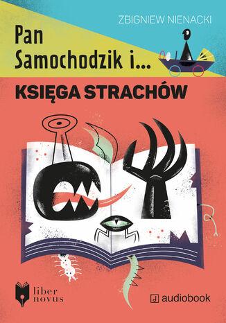 Okładka książki/ebooka Pan Samochodzik (Tom 3). Pan Samochodzik i Księga strachów