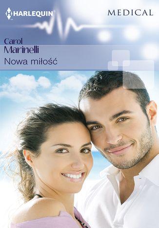 Okładka książki/ebooka Nowa miłość