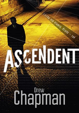 Okładka książki/ebooka Ascendent