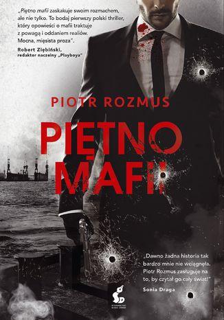 Okładka książki/ebooka Piętno mafii