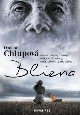 Okładka książki/ebooka Blizna