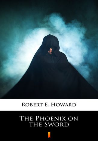 Okładka książki/ebooka The Phoenix on the Sword