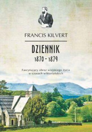 Okładka książki/ebooka Dziennik