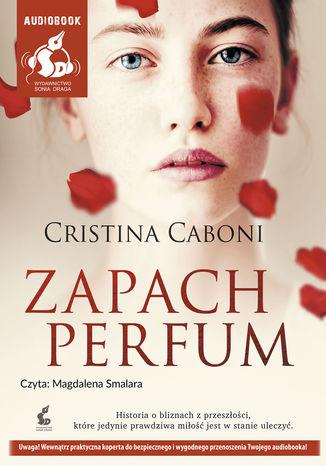 Okładka książki/ebooka Zapach perfum