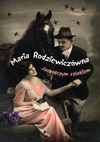 Okładka książki/ebooka Jaskółczym szlakiem