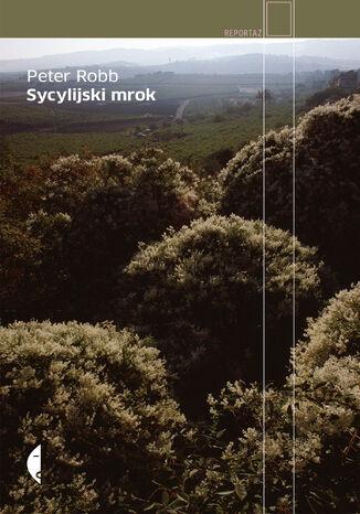 Okładka książki/ebooka Sycylijski mrok