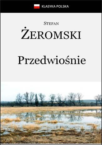 Okładka książki/ebooka Przedwiośnie