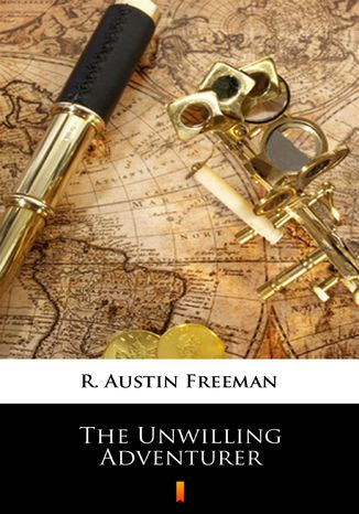 Okładka książki/ebooka The Unwilling Adventurer