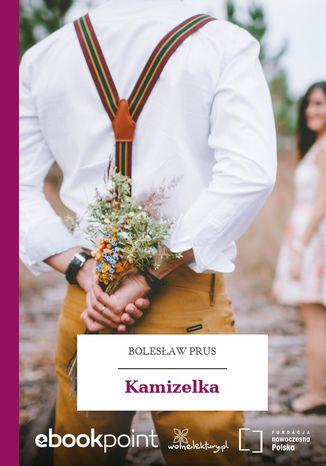 Okładka książki/ebooka Kamizelka