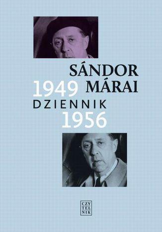 Okładka książki/ebooka Dziennik 1949-1950